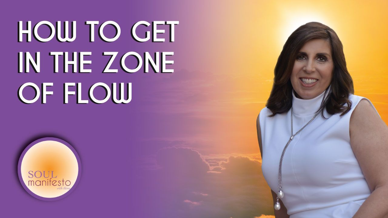 How To Obtain the Zone of Flow