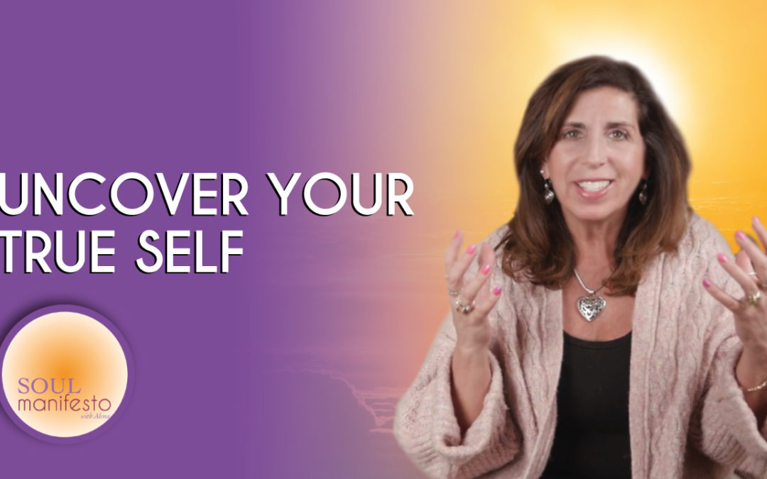 Healing the Relationship With You